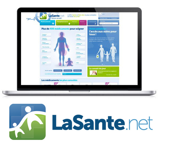 Pharmacie responsable LaSante.net